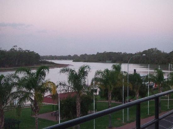 The Murray River, Renmark South Australia