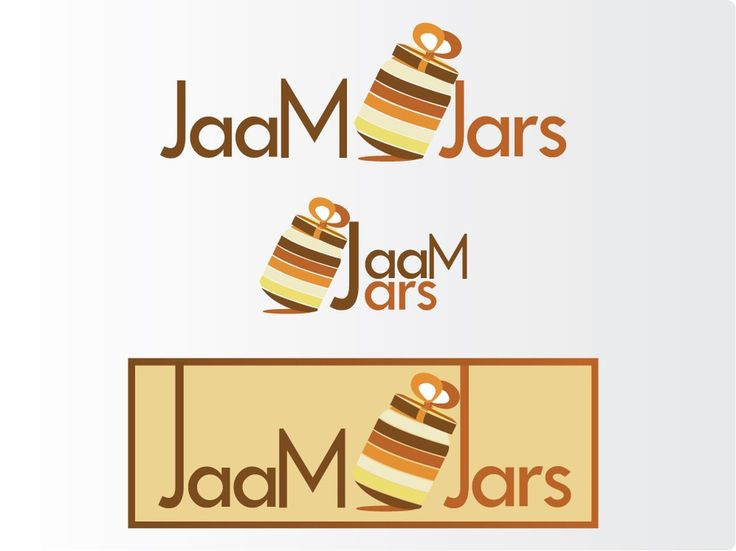 Create the next logo for JaaM Jars by Tifa Lockhart