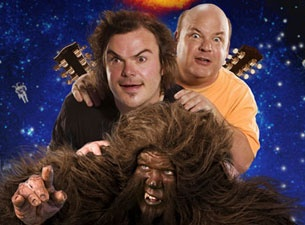 TENACIOUS D - Old School Acoustic Style