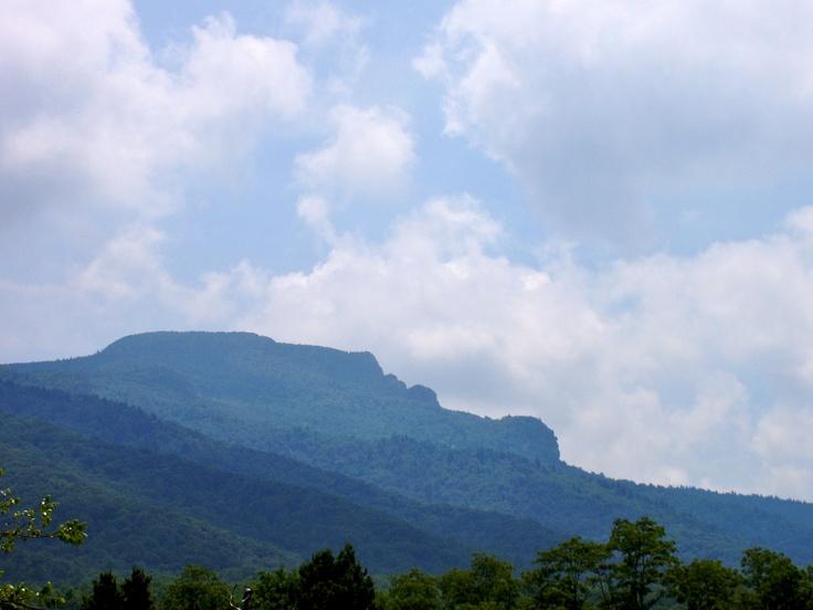 Grandfather Mountain Travel Pinterest