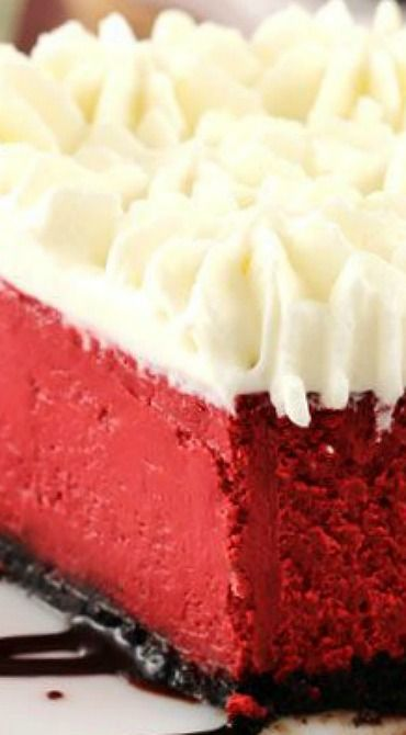 how to make red velvet cheesecake cupcakes