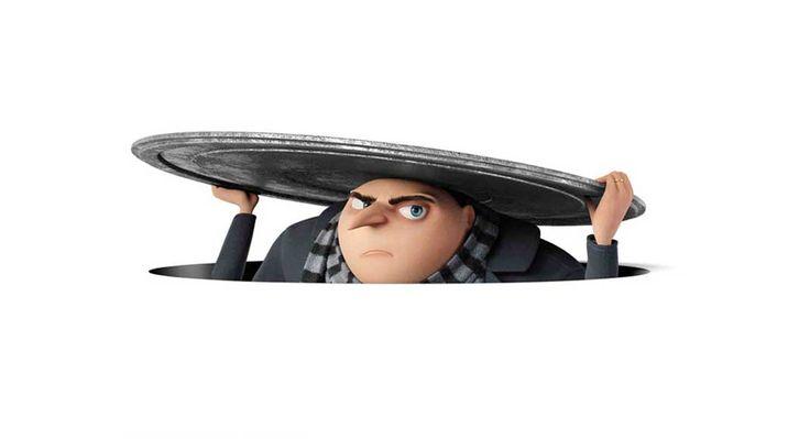 Çılgın Hırsız 3'ten İlk Fragman Geldi