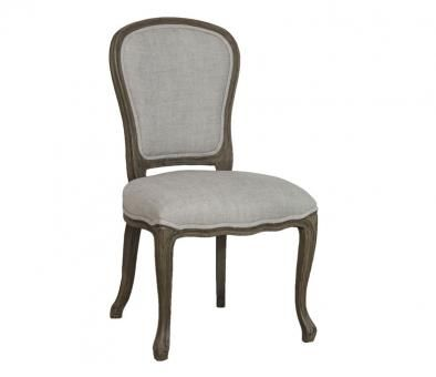 Bruge Dining Chair . A Block and Chisel Product.