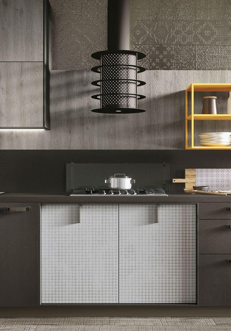 20 best Loft - Snaidero Cucine images on Pinterest | Contemporary ...