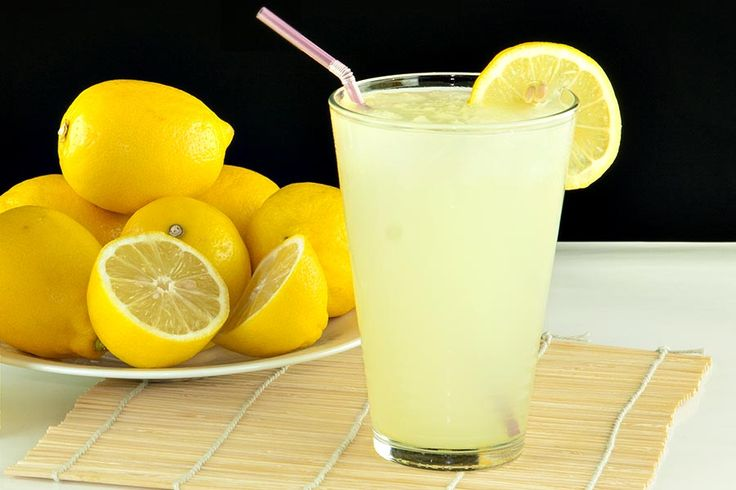 Recette de granité de citron au Thermomix. Faites cette boisson en mode étape par étape comme sur votre appareil !
