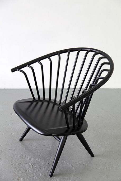 Set Crinolette Easy Chairs by Ilmari Tapiovaara
