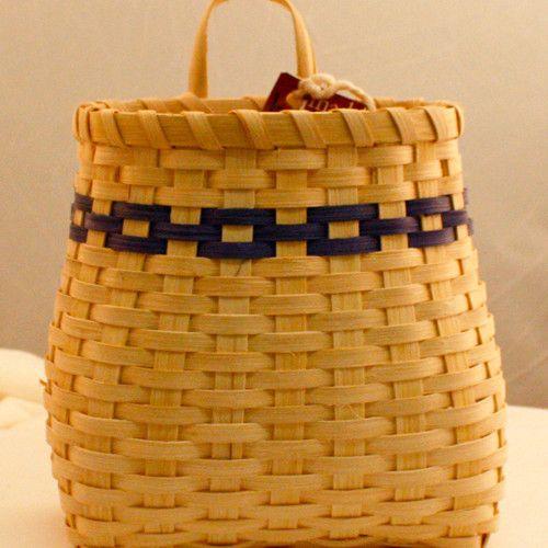 Pack Basket Making Kit