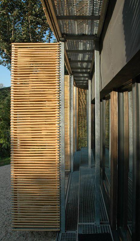 karawitz bamboo detail