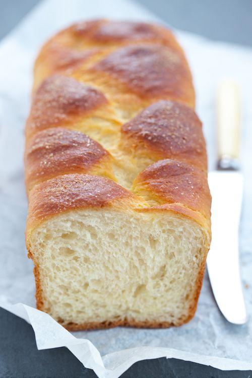 pan brioche