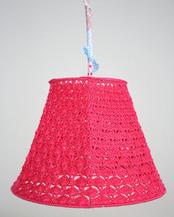 17 Best images about Lambid / Crochet lamps on Pinterest ...