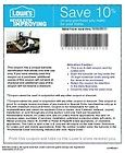 (4) Lowes 10% Off Coupons - INSTANT DELIVERY- 8/28/14 EXP DATE - http://oddauctions.net/coupons/4-lowes-10-off-coupons-instant-delivery-82814-exp-date/