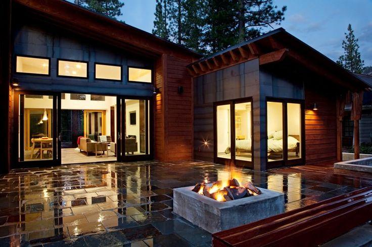 Mid Century Modern Modular Homes — Home Design Ideas : Best Modern Modular Homes