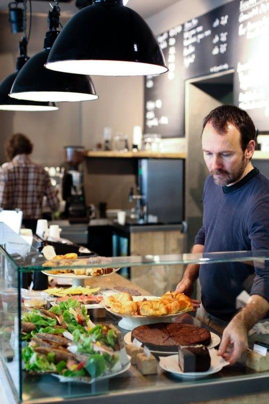 Stil in Berlin — Coffee in Berlin: The Barn