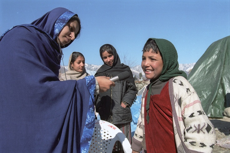 in Pakistan. Credit: Mark Edwards/Still Pictures/Internews Credit: Mark Edwards/Still Pictures/Internews