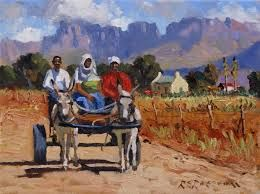 Image result for roelof rossouw paintings