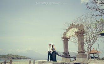 FOTO PREWEDDING BALI [GEDE + KADEK] #prewedding #preweddingBali #indonesiaprewedding