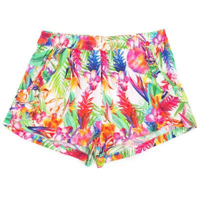 Eve's Sister Girls Tropic Shorts