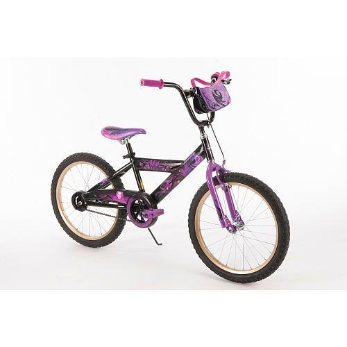 Girls' 20 Inch Huffy Disney Descendants Bike | ToysRUs