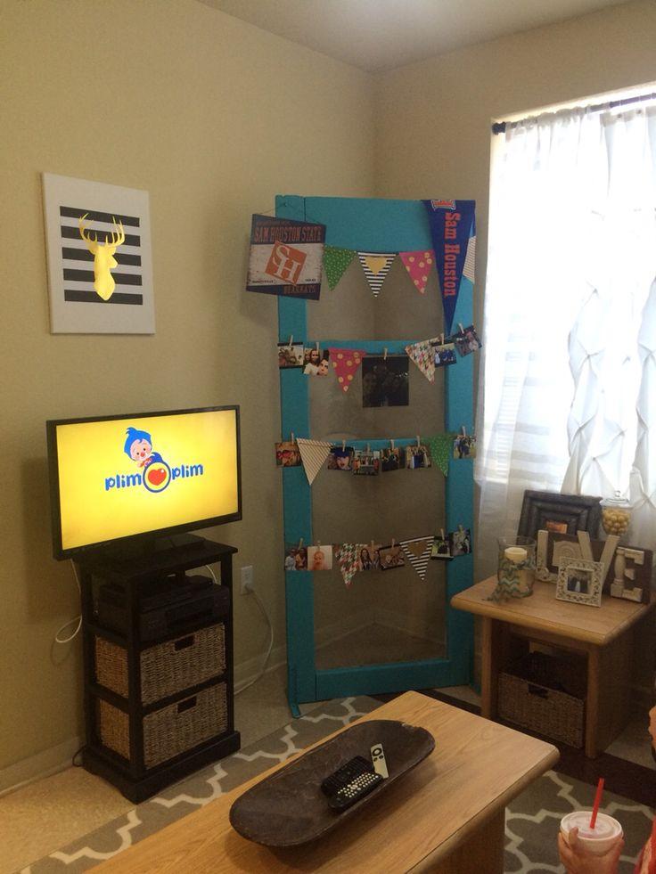 Dorm Room Ideas Sam Houston