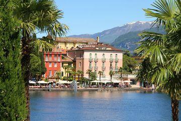 Ubytování Lago di Garda