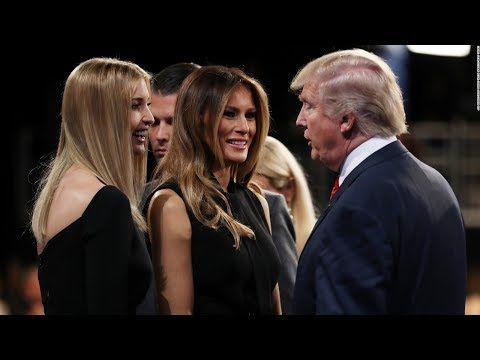 Breaking News,President Trump & Melania , ivanka trump Latest News Today 5/28/17 ,White House news - YouTube