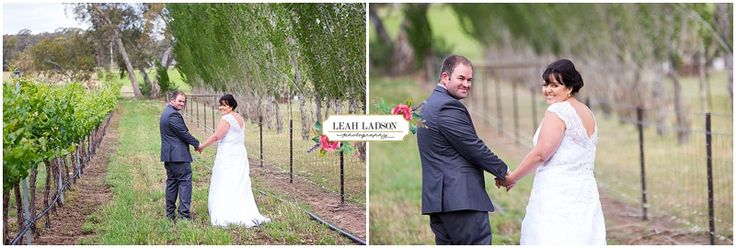 Lynnvale Estate Bendigo | Winery Wedding