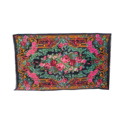 M s de 25 ideas incre bles sobre alfombra naranja en for Alfombras persas madrid