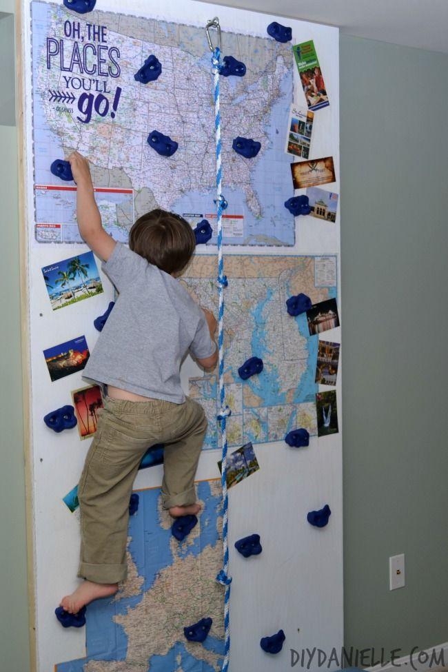 25 best ideas about rock climbing for kids on pinterest. Black Bedroom Furniture Sets. Home Design Ideas
