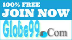 Join FREE -Globe99 Classifieds site