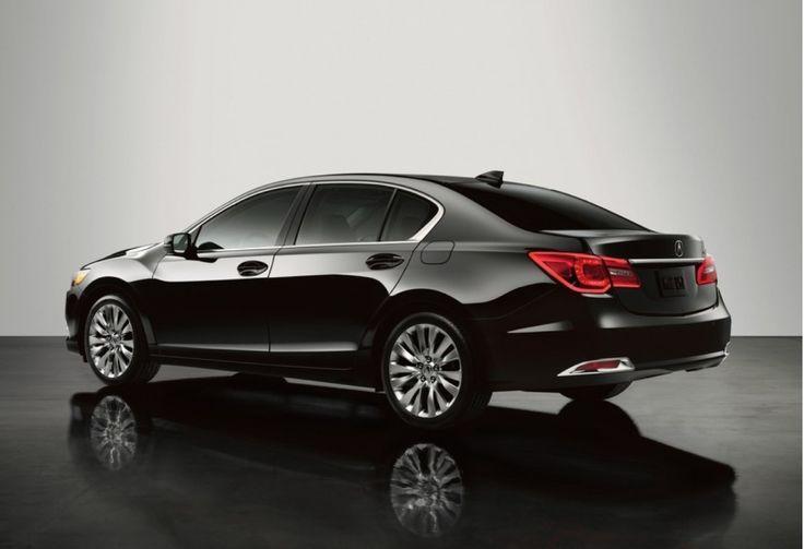 2014 Acura TL 2014 Acura TL Spy Shots – Top Car Magazine