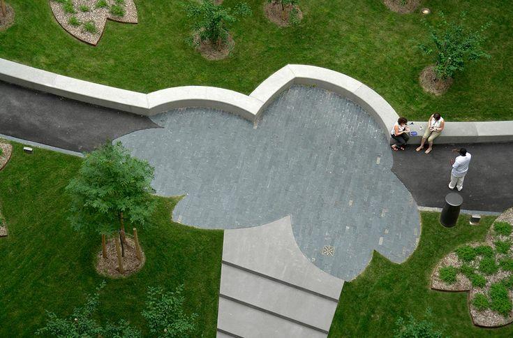 132 best claude cormier images on pinterest scenery for Complexe claude robillard piscine