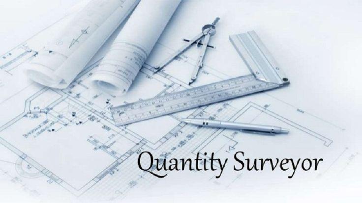 12 best quantity surveyor services images on pinterest