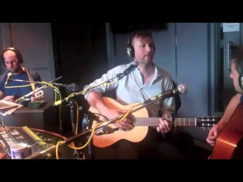 Fucking beautiful. Can't wait to these guys next week at Hotel Cafe ▶ Bell X1 - She's A Mystery To Me - live on Today FM - YouTube