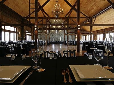 The Barn at Silverstone Lancaster Pennsylvania Wedding Venues 1