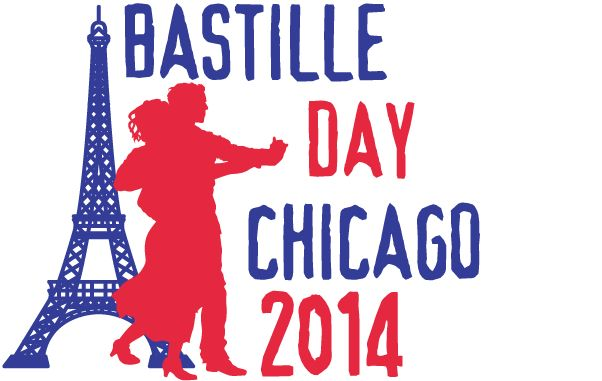 where is the bastille day parade