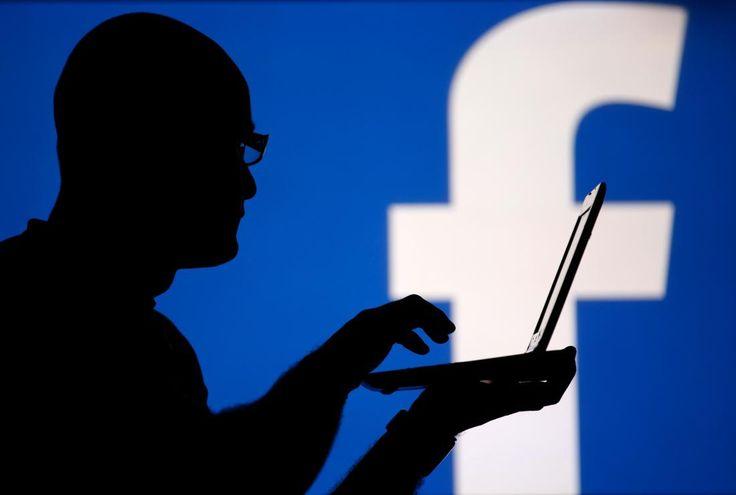 Facebook: gun control