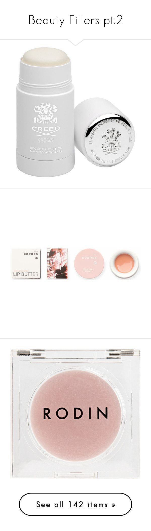 """""""Beauty Fillers pt.2"""" by thedailywear ❤ liked on Polyvore featuring men's fashion, men's grooming, men's deodorant, beauty, fillers, travel size men's deodorant, beauty products, skincare, lip care and lip treatments"""