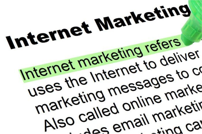 """Internet Marketing – The Art of Capturing Market Share"""
