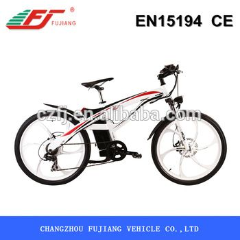 2016 cheap electric bike kit for sale with EN15194