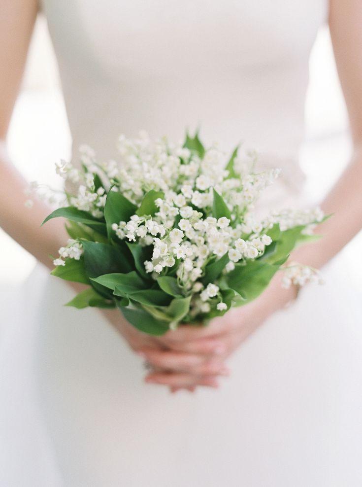 When a Florist Designs Her OWN Wedding…Umm, Wow.