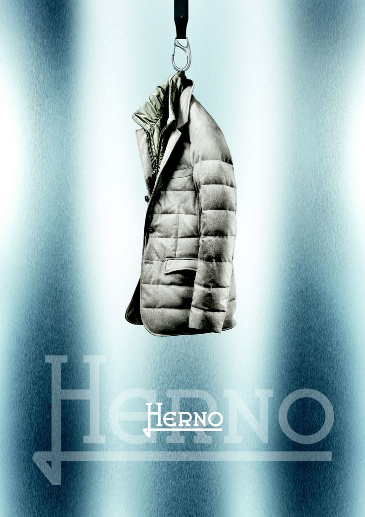 Down jacket padded with the finest goose feathers  http://www.herno.it/index.php/en/collezioni/uomo/prodotto/72