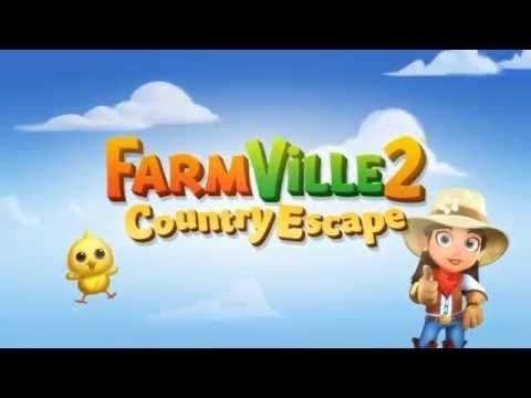 FarmVille 2 : Köy Kaçamağı 3.4.247 Apk İndir