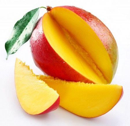 Mango White Balsamic Vinegar