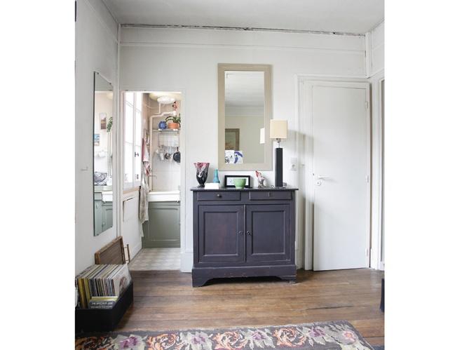 45 best meuble peint bleu images on Pinterest Painted furniture