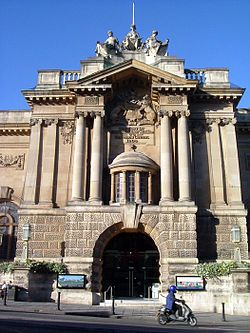 Bristol City Museum, Bristol, UK