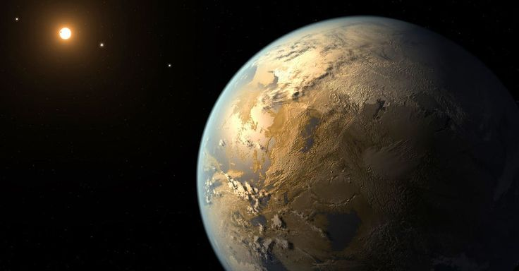 "One of NASA's favorite planetary candidates for habitability is Kepler-438b. But even an ""Earth-like"" planet like Kepler-438b is still pretty alien."