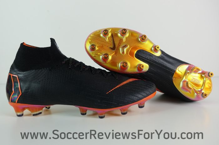 uk availability 005ba 9ab89 Nike Mercurial Superfly 6 Elite AG-PRO Review