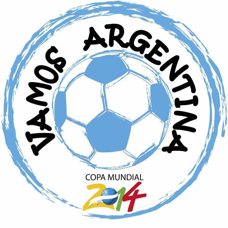 vamos argentina mundial 2014 - Buscar con Google