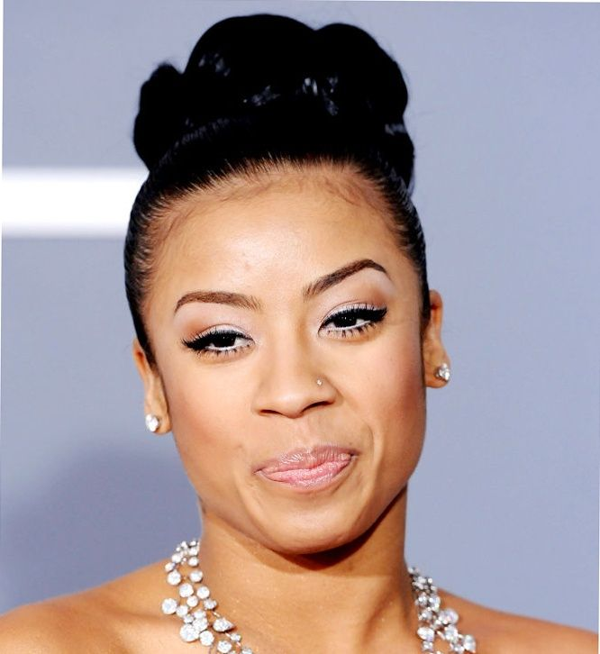 17 best Keyshia Cole hairstyles images on Pinterest | Best ...