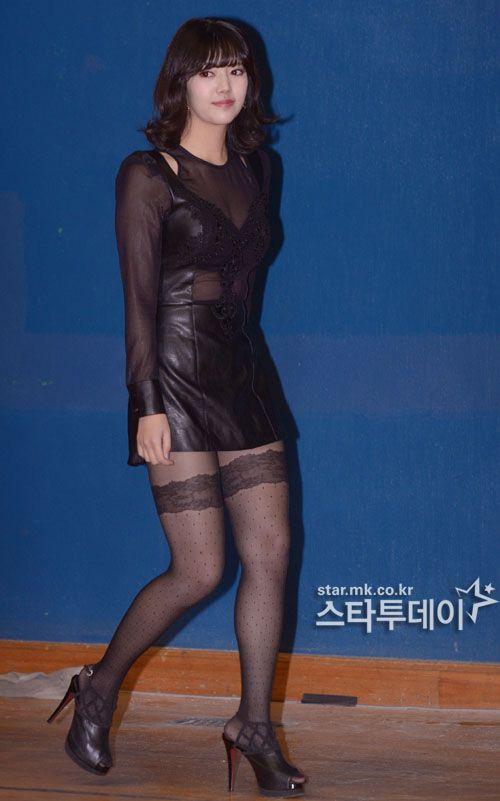 Yoonhye - Rainbow